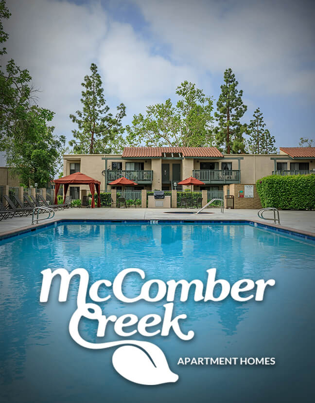 McComber Creek Apartment Homes Property Photo
